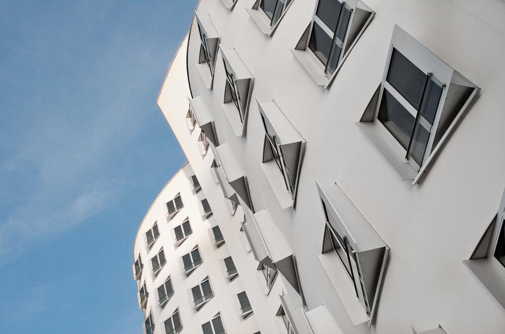 Medienhafen_Duesseldorf